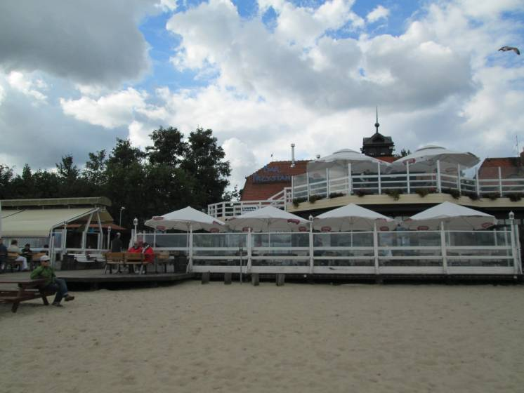 Sopot Report picture gallery