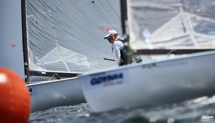 Entry Open for 2020 Europeans Masters in Gdynia