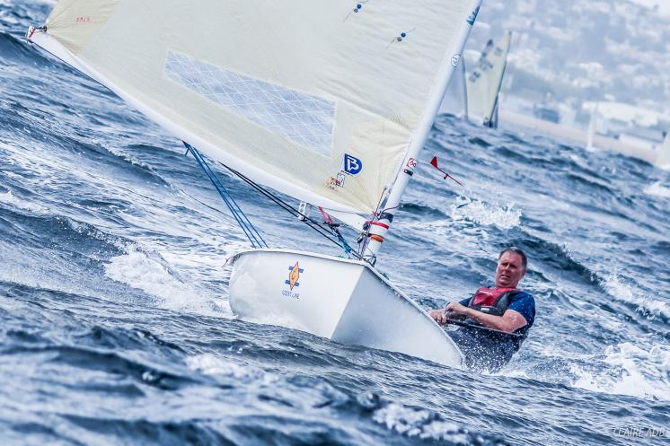Image galleries from  2017 Finn World Masters