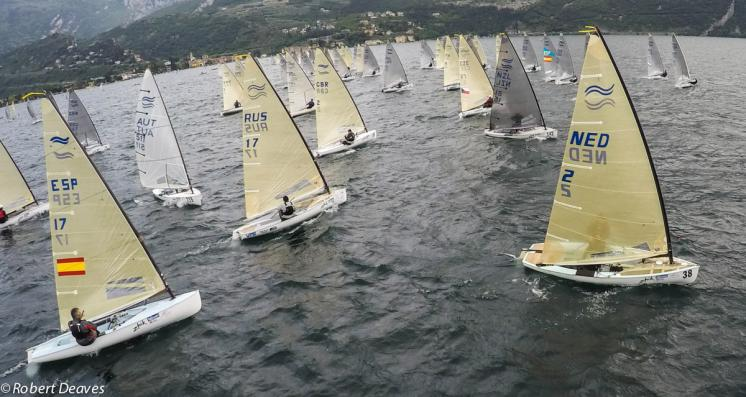 Bid documents for 2019 Finn World Masters